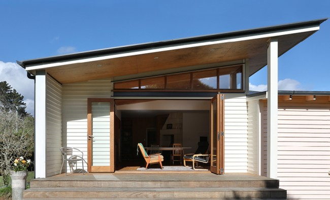 Moeraki Extension - Project Image