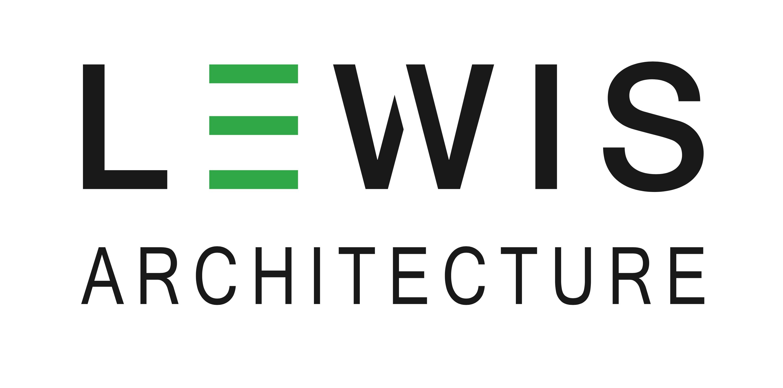 Lewis Architecture Logo